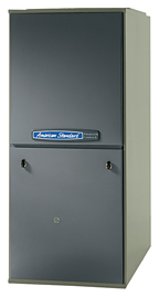 American Standard furnace - the Freedom 95 Comfort-R from Young & Sons Heating and AC
