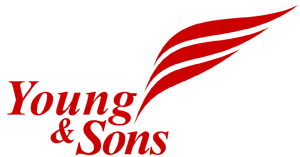 Young & Sons Heating and Air Conditioning for total climate comfort